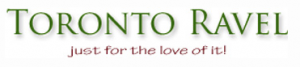 toronto ravel logo