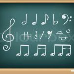 classroom music