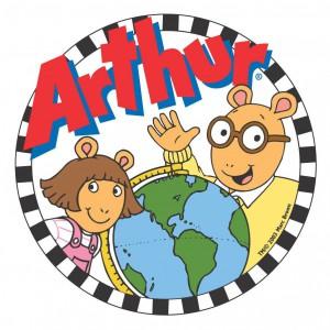 arthur tv
