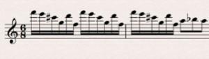 sabrina score