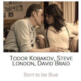 "Congratulations to SCGC members @kobakov & Steve London who received a nomination for ""Born to Be Blue"" in the category Achievement in Music – Original Score"