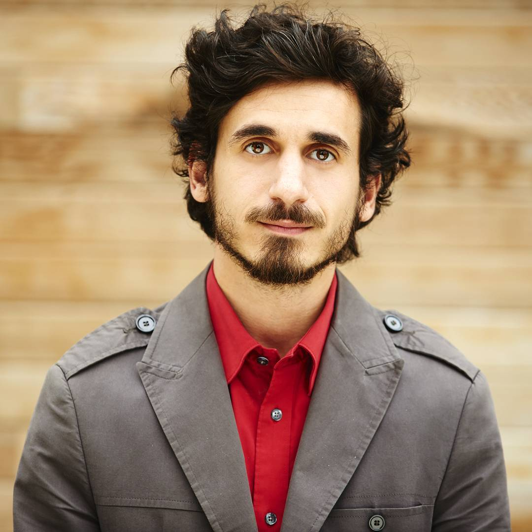 """Armen Bazarian is a Toronto based composer, singer, multi-instrumentalist, songwriter and music producer! http://ow.ly/l0KI30bAhlt As a part of our SCGC member spotlight, Armen has answered a few questions. Here's one, more with Armen was posted on http://ow.ly/VwK330bAhBd earlier this week! -When did you decide you wanted to be a composer? Was it a childhood dream or an accidental string of events? I've always been more of a songwriter and performer than anything. I played in numerous bands growing up and always had a interest and fascination towards music production. I spent lots of hours learning what it meant to record a song and honed my skills in every way I could. Volunteering at studios in exchange for recording time played a huge part in my musical """"education."""" As a means of making money, I started using my skills to write music for ads which led to longer format projects like films and art installations"""