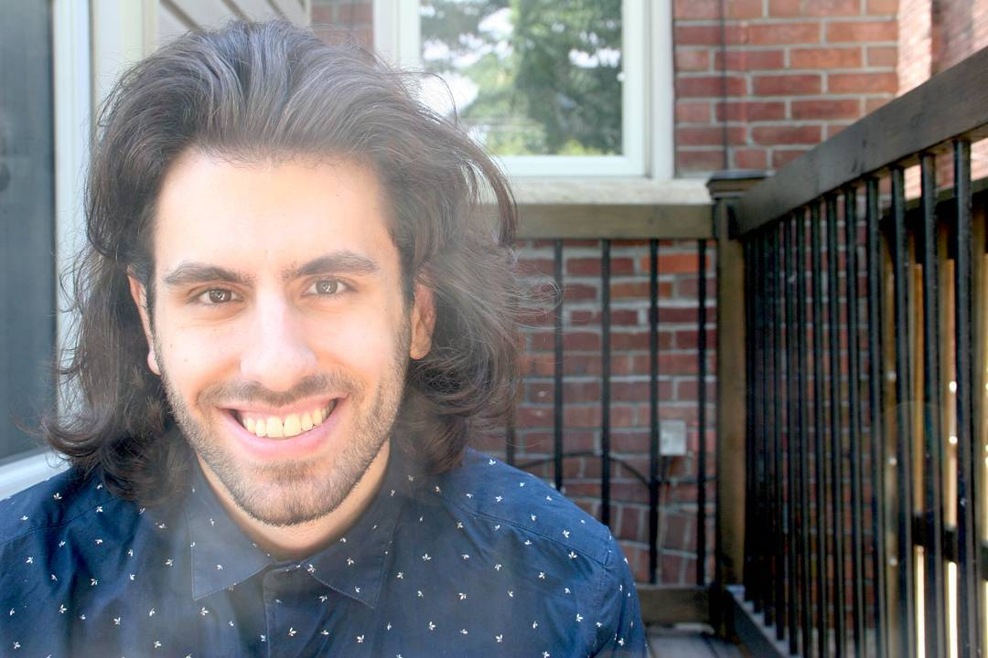 Tim Monis is a composer, songwriter, and pianist based out of Toronto, Ontario!http://tim-monis.com/ As a part of our SCGC member spotlight, Tim has answered a few questions. Here's one, more with Tim will be posted later this week on our Facebook page! When did you decide you wanted to be a composer? Was it a childhood dream or an accidental string of events? 'Music is a big part of my family! My grandfather was a musician with the CBC, and both my father and my uncle are professional musicians. So becoming a professional musician wasn't so far flung in my household! I thought for the longest time that I would follow in their footsteps and become a performer, but it wasn't until applying for my Master's degree that my passion for composition became more obvious. My piano teacher at the time, Frank Falco, suggested I study composition, in an effort to stretch my musical abilities. Composition was pretty foreign to me, but I took to it immediately. I love being able to express myself creatively; to challenge myself, to be honest with the music, and to create a mood or feeling is a privilege that I never take for granted