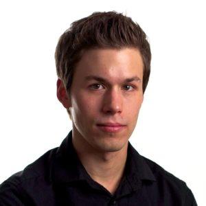 Matthew Van Driel